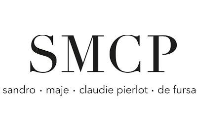 Client du logo SMCP de Benoit Mahé