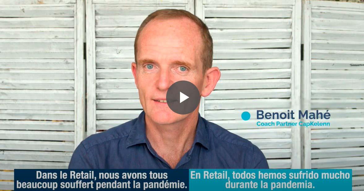 Transforming Retail thanks to People
